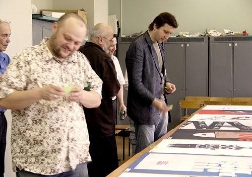 POST ITAWARDS 2007 — КИНО. Изображение № 7.