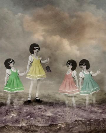 Artand Ghosts. Изображение № 19.