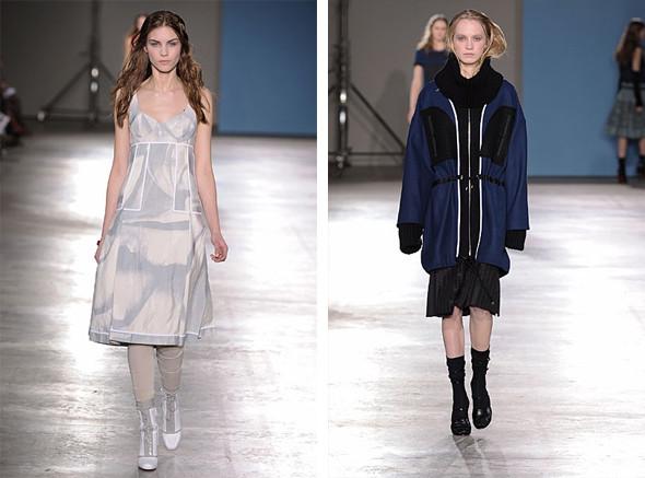 London Fashion Week AW 10: День пятый. Изображение № 30.