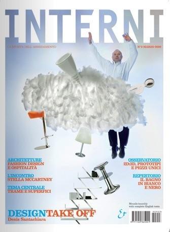 8 журналов об интерьерах. Изображение № 38.