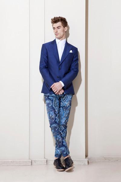 Новая коллекция: Zara. Изображение № 10.