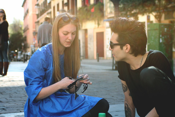 Изображение 63. На полруки: о татуировках в Мадриде.. Изображение № 107.