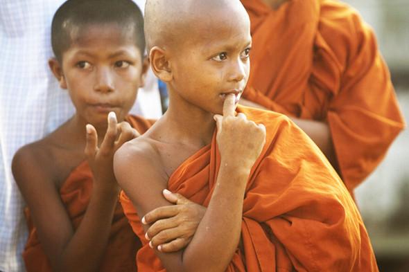 Изображение 13. Vietnam/Cambodga.. Изображение № 13.