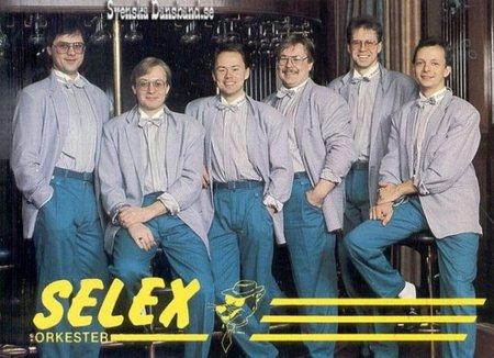 Танцуй, крошка! Шведские dance bands 70-х. Изображение № 29.