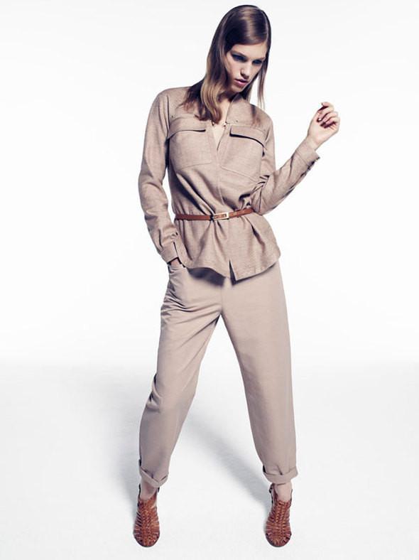 Лукбуки: Adidas by Stella McCartney, X'U и другие. Изображение № 149.