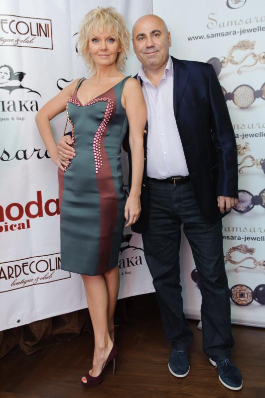 Самая громкая премия года – Topical Style Awards 2012 состоялась!. Изображение № 11.