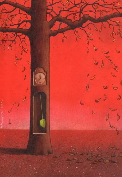 Изображение 32. Карикатурист Pawel Kuczynski.. Изображение № 32.