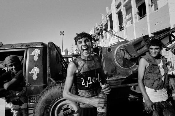 Сергей Пономарев из Ассошиэйтед пресс показывает фотографии и говорит о своем отношении к тому, что снимает, и делится тем, как это было.. Изображение № 55.