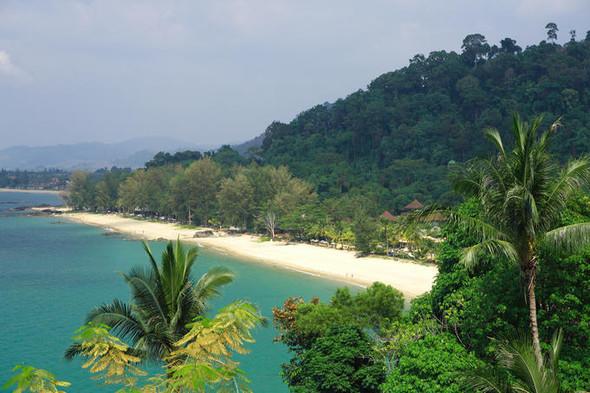 Таиланд: какой пляж выбрать?. Изображение № 3.