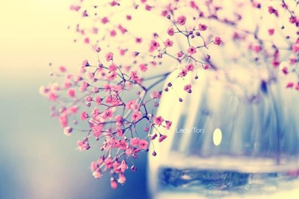 Весна идет! Создаем весеннее настроение. Изображение № 4.