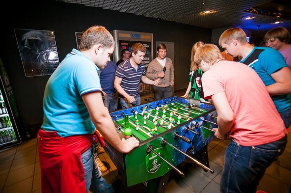 3D трансляцию Финала UEFA Champions League в городах России. Изображение № 7.