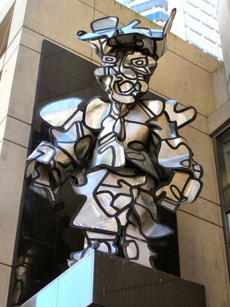 Jean Dubuffet. Изображение № 7.