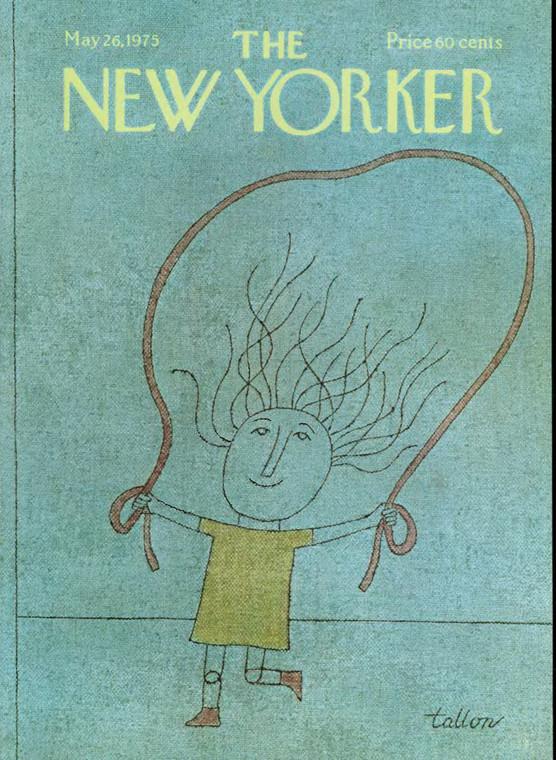 Обложки TheNew Yorker. Изображение № 51.