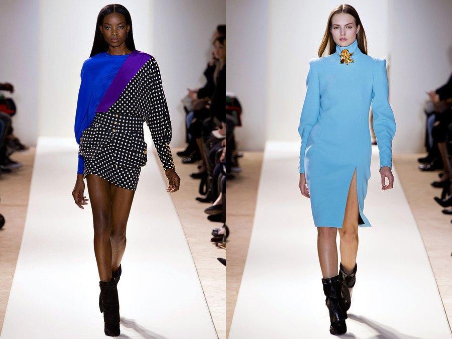 Неделя моды в Париже:  День 7. Изображение № 6.