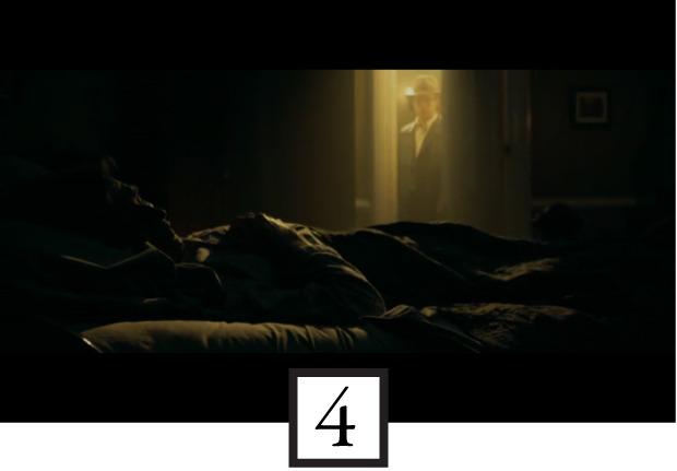 Вспомнить все: Фильмография Дэвида Финчера в 25 кадрах. Изображение № 4.