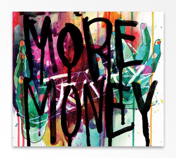 Moremoney. Изображение № 1.