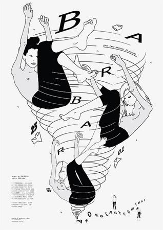 Создать папку: 5 успешных российских иллюстраторов рассказывают о портфолио. Изображение №70.