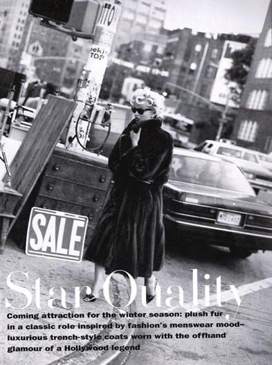 15 съёмок, посвящённых Мэрилин Монро. Изображение №12.