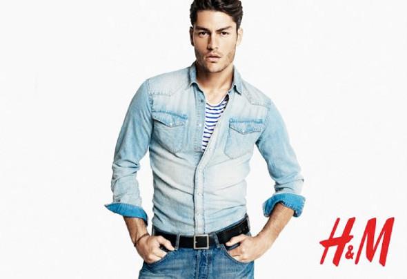 Новое в мужской одежде: COS, Lacoste, Urban Oufiters. Изображение № 5.