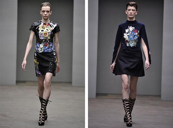 London Fashion Week AW 10: День четвертый. Изображение № 6.