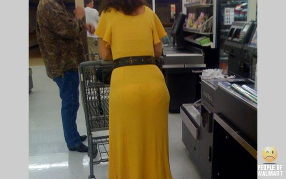 Покупатели Walmart илисмех дослез!. Изображение № 65.