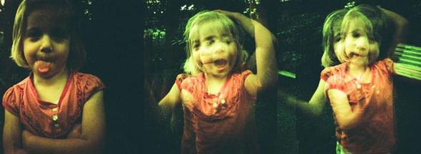 Little Diana. Изображение № 34.