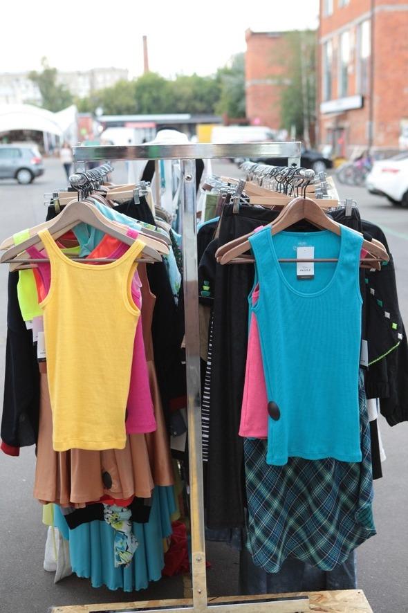 Open air sale в EKEPEOPLE!. Изображение № 12.