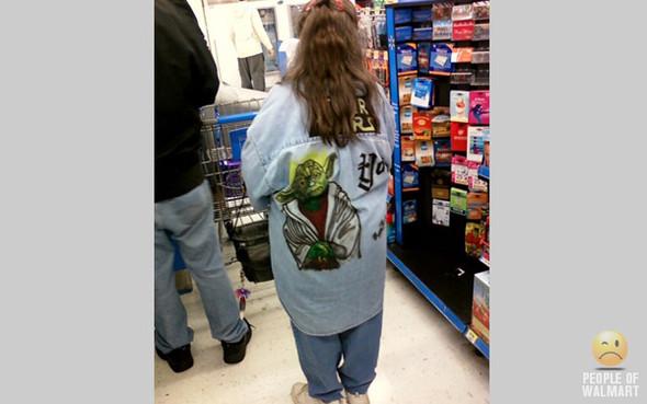 Покупатели Walmart илисмех дослез!. Изображение № 18.