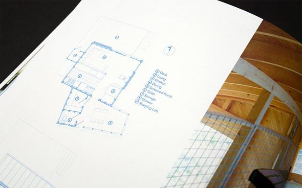 Обзор работ австралийской дизайн-студии SouthSouthWest. Изображение №58.
