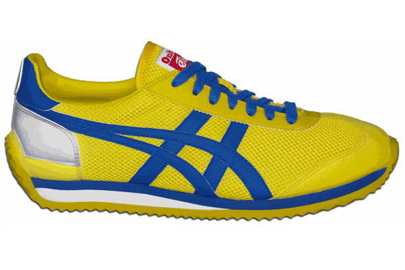 Onitsuka Tiger California 78 OG. Изображение № 24.