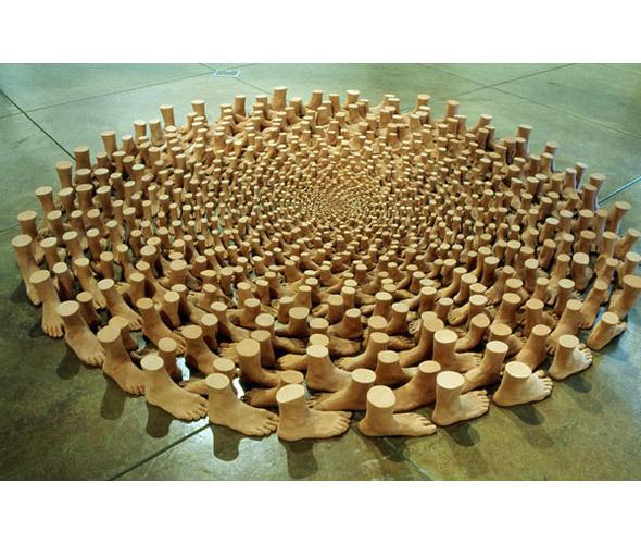 Изображение 84. 14 современных скульпторов.. Изображение № 84.