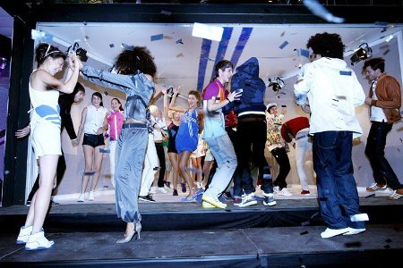 Adidas Originals 60 летподошв иполосок. Изображение № 1.