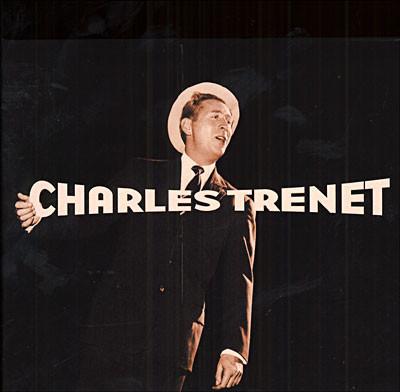 Шарль Трене. Поющий безумец. Изображение № 1.