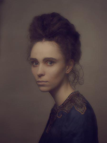 Чувственные портреты. Изображение № 74.