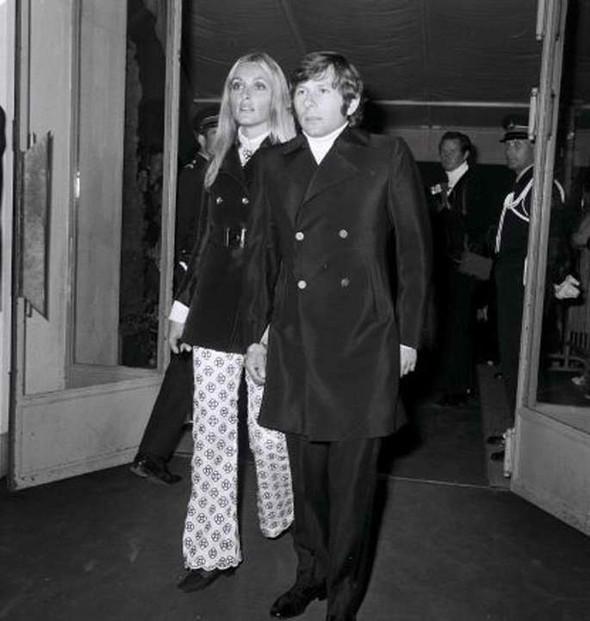 Каннский кинофестиваль 1968 года. Изображение № 7.