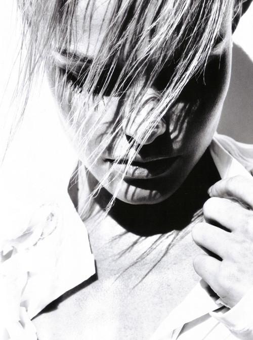 Кейт Босворт для Vogue Beauty Italia. Изображение № 6.