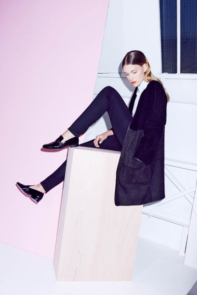 H&M, Sonia Rykiel и Valentino показали новые коллекции. Изображение № 29.