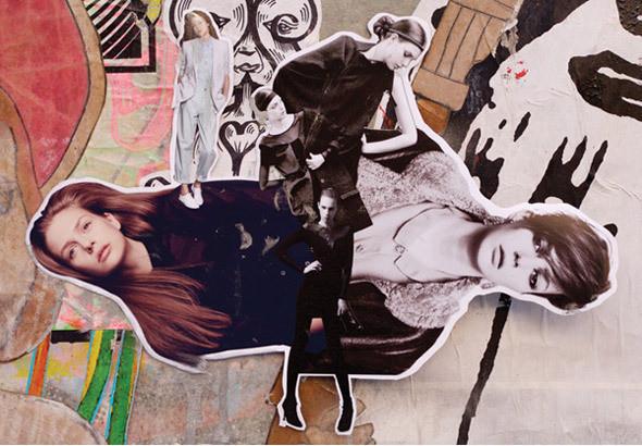 Изображение 2. Новые лица: Эмили Смит.. Изображение № 3.