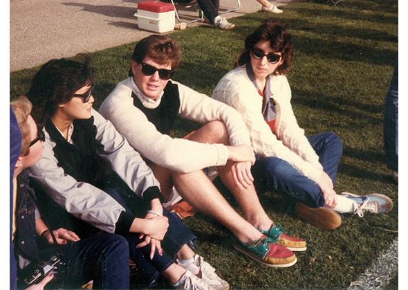 Изображение 13. Летняя мужская обувь: мокасины, лоферы, топ-сайдеры.. Изображение № 13.