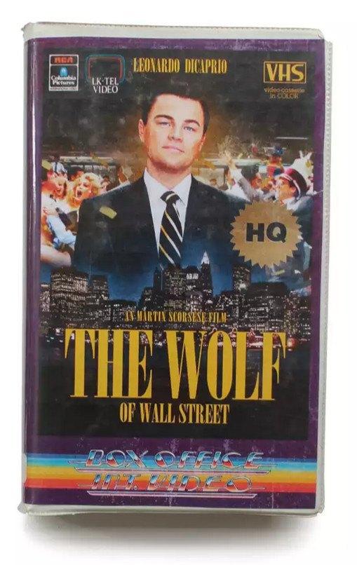 Концепт: обложки для кассет с современными фильмами . Изображение № 2.