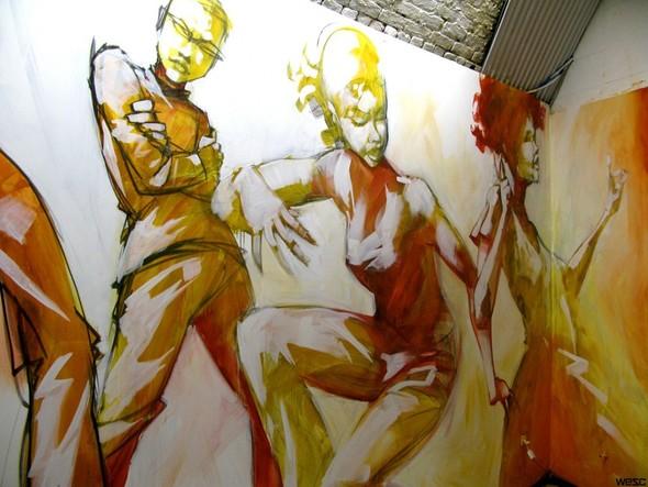 Mode: хромированные ангелы и линия творчества. Изображение № 1.