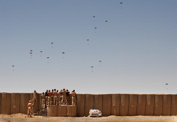 Афганистан. Военная фотография. Изображение № 298.