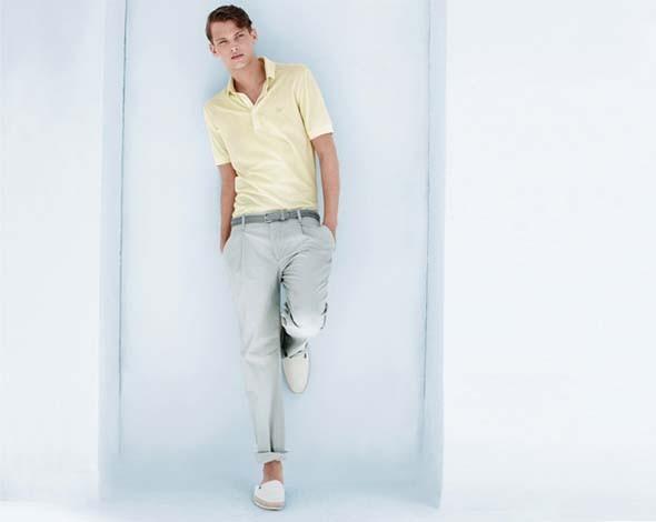 Новое в мужской одежде: COS, Lacoste, Urban Oufiters. Изображение № 20.