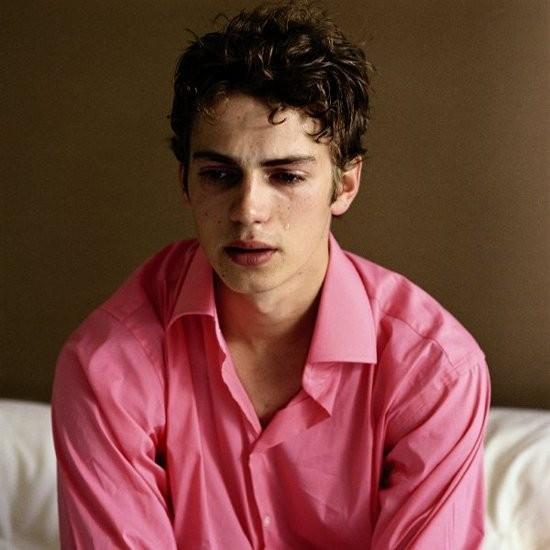 Когда мужчины плачут. Изображение № 4.