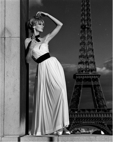 Henry Clarke:фотография haute couture. Изображение № 37.