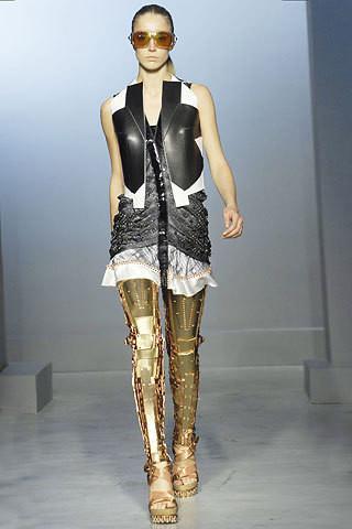 Изображение 3. «Balenciaga и Испания» — великий дизайнер и его произведения искусства.. Изображение № 7.