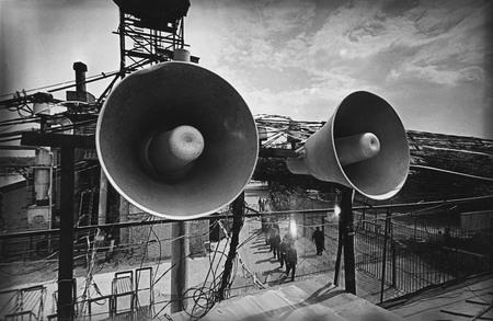 Юрий Рыбчинский. Фотографии 1970—1990-х годов. Изображение № 3.