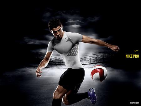 Nike vs. Adidas. Изображение № 2.