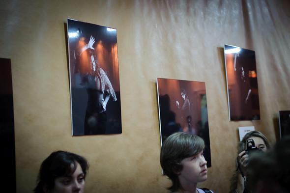 1-й Российский фестиваль фламенко. Изображение № 7.