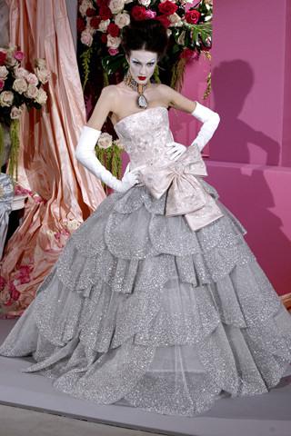 Изображение 53. Dior.Couture.. Изображение № 65.